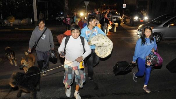 Foto via IMAGE: CRISTIAN VIVERO/ASSOCIATED PRES