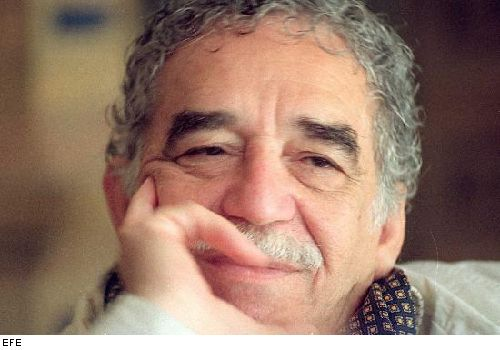 gabriel garcia marquez 02 Fallece el escritor Gabriel García Márquez