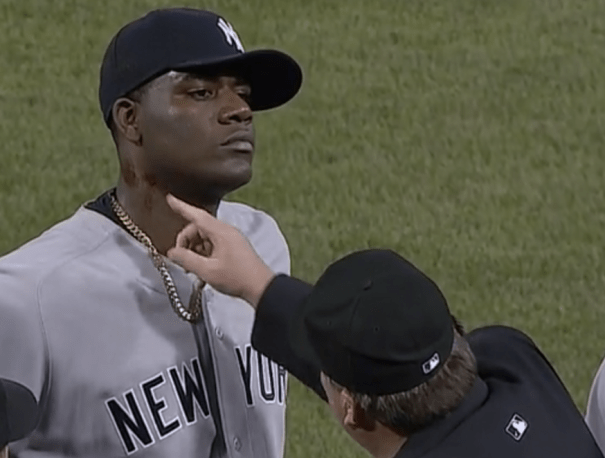 michael-pineda-ejected