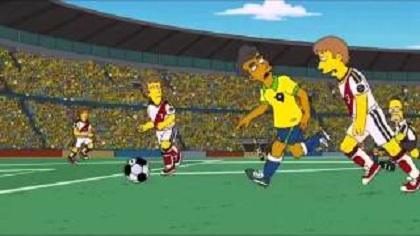 mqdefault1 Los Simpson pronostican ganador en Mundial de Fútbol 2014