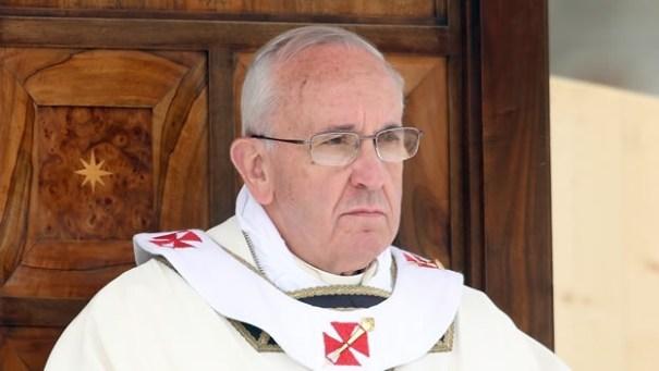 """papa francisco la nica serio get Papa: seminarios no son para gente con """"problemas psicológicos"""""""