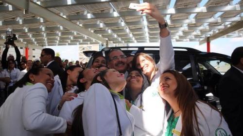 selfie danilo dos Danilo y su nuevo Selfie [RD]