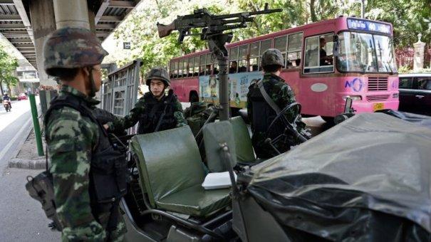 Foto via Infobae. Crédito: AFP