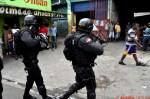 10001 La DNCD actúa de forma violenta en los barrios pobres