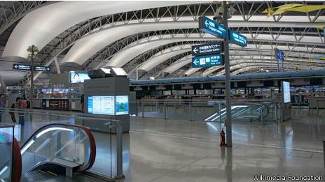 140514113120 aeropuerto osaka 464x261 wikimediafoundation Chequea los 10 aeropuertos más hermosos del planeta [Lista]