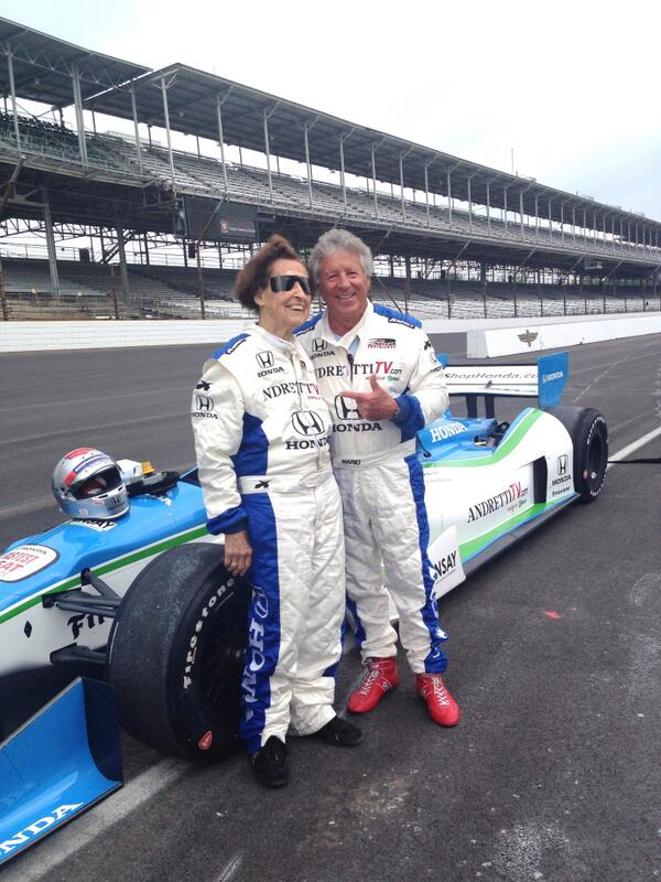 Via: https://twitter.com/MarioAndretti