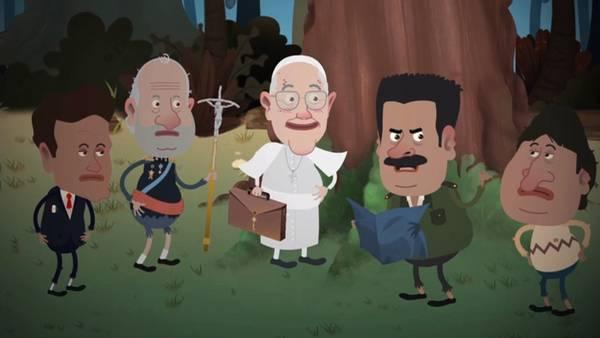 papa-Francisco-isla-presidencial_CLAVID20140515_0013_34