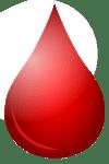 pedido de sangre
