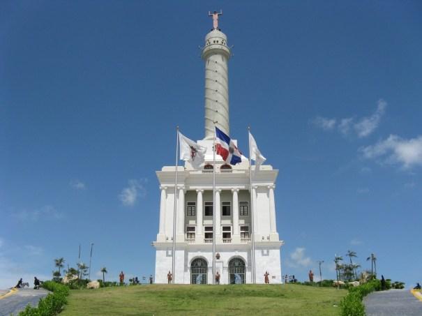 santiago monumento Monumento cumple 70 años