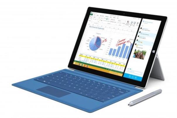 windows 8 1886117h430 Surface Pro 3, la nueva vaina de Microsoft [Tecno]