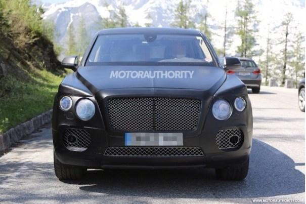 20140611 164746 60466639 Fotos espías de yipeta Bentley 2016
