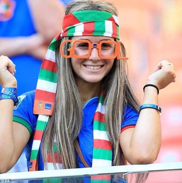 20140617 132322 48202016 Fanáticas Fui Fuiu en el Mundial Brasil 2014