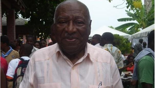 46 Fallece a los 84 años Manigat, expresidente haitiano