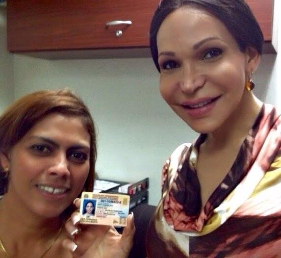 20140715 140557 50757348 Decreto autoriza a transexual dominicano cambiar de nombre