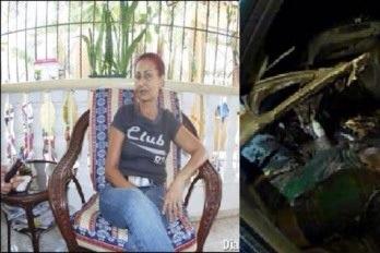 20140717 134658 49618226 Hombre que asesinó y quemó a su socia dentro de un carro, es condenado a 30 años