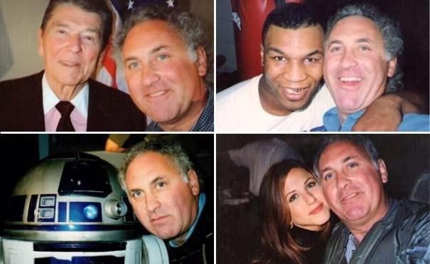 image129 Camarógrafo de Los Angeles dice inventó el selfie en 1981