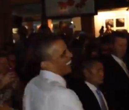 image90 A Obama en Colorado: ¿Quieres una probadita de marihuana?