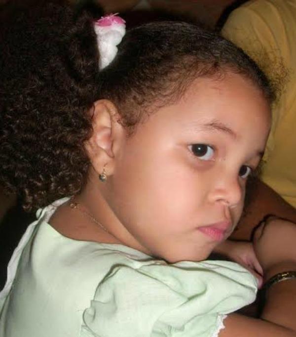 nina Evento de Hip Hop pro ayuda a niña dominicana con enfermedad rara [RD]