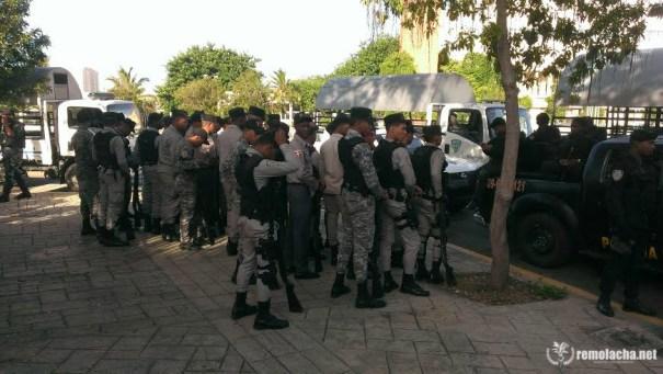 policias militares