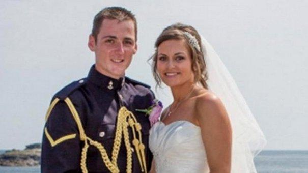 0011357677 Lo que descubrió una pareja después de casarse
