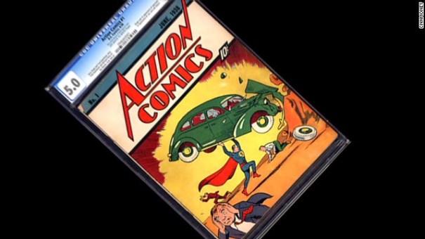140825104515 test 00000511 story top El cómic más caro del mundo vendido en US$3,2 millones