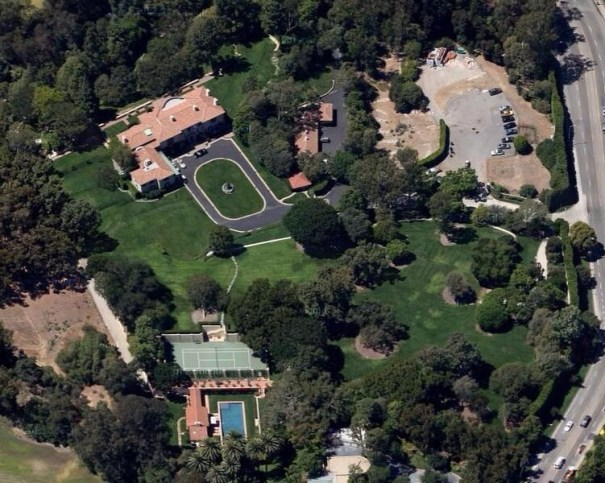 20140804 143908 52748694 Las casas más caras que están en venta en EEUU   Fotos