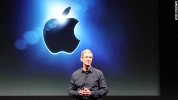 20140805 154607 56767387 Apple revelaría dos nuevos iPhone el 9 de septiembre