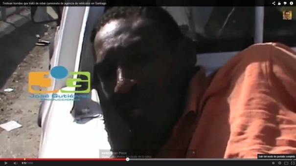 28 Tipo fue a dealer a comprar una camioneta, pero era para robársela [Video]