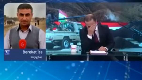 49d4bbfab99ce8fa254c81b9353c081d article Presentador de noticias kurdo se faja a llorar en vivo [Video]