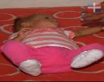 bb Ayudemos a bebe de 9 meses que tiene problemas de corazón