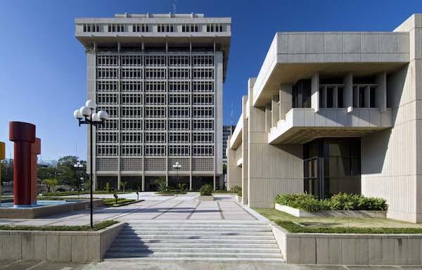 (Banco Central / Foto: Wikipedia)