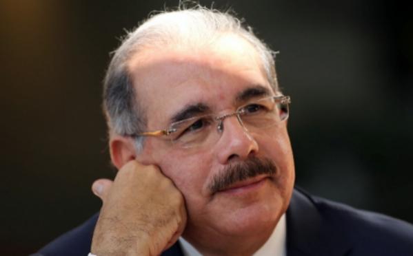danilo medina Mañana hablará presidente dominicano ante la ONU