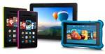kindles Amazon lanza nuevas tablets (una diseñada para cajaritos)