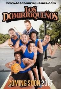 Los Domirrinquenos - Con Fausto Mata, Aquiles Correa y Tony Pascual