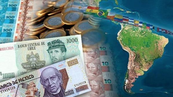 millonarios Los nuevos millonarios de América Latina