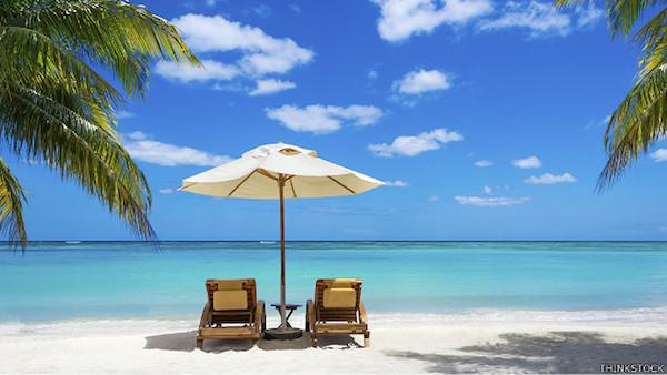 paraiso ¿Eres de los que asocian al Caribe con el Paraíso?