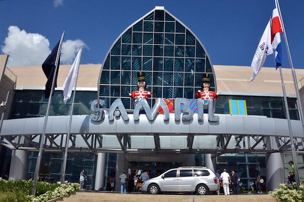 Apertura de la Plaza Sambil