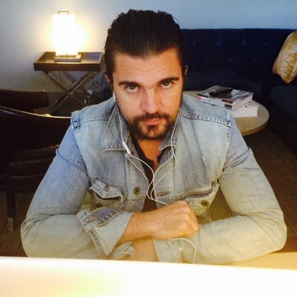 Via @ Juanes