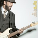 Caratula del nuevo album de Juan Luis Guerra