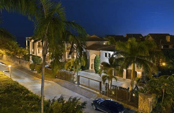 Casa que Lebron James vende por 10 millones 4