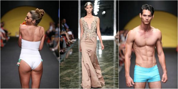 dominicana moda 4 FOTOS   Cuarto día de Dominicana Moda 2014