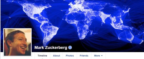 facebook El tipo de Feisbu dona US$25 millones para combatir el ébola