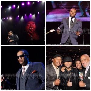 image29 La Salsa Vive 2 en Madison Square Garden