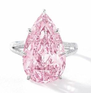 soth hk pink Un pariguayo dio US$17.7 millones por esta roca