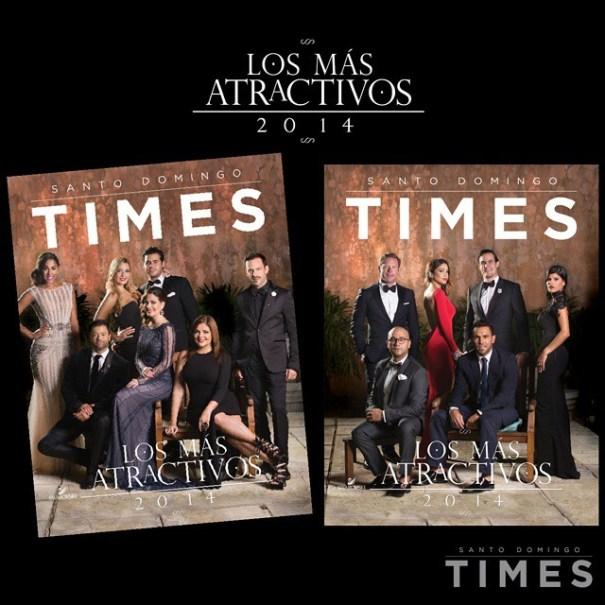 10748471 1522668801306716 1820314092 n Los más atractivos del 2014, según Santo Domingo Times