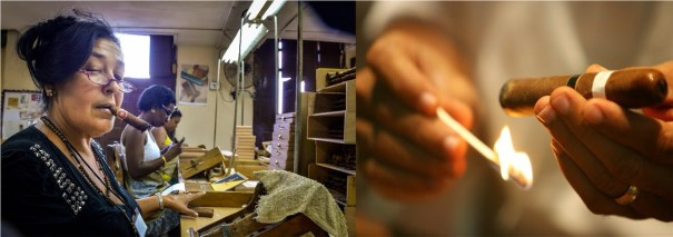 image137 Reapertura con Cuba afectará el mercado de cigarros dominicanos en EE.UU.