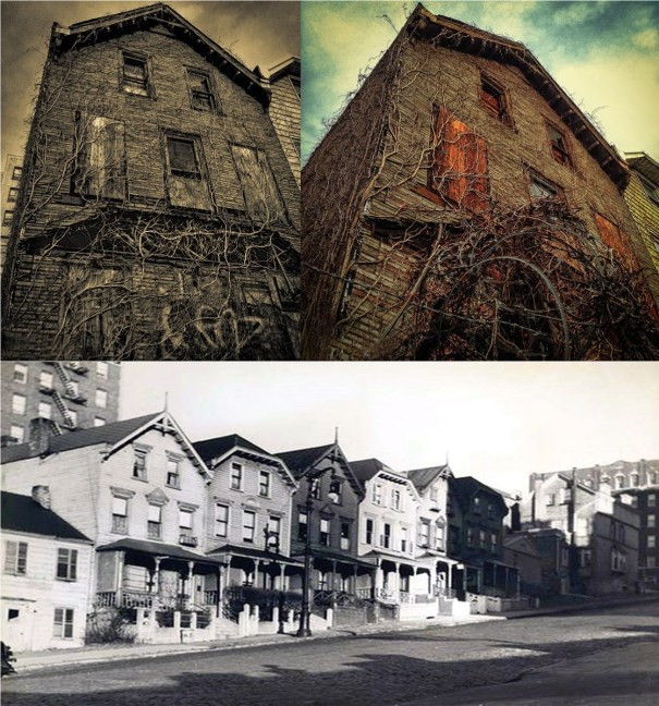 image138 Demolerán Casa del Horror en el Alto Manhattan