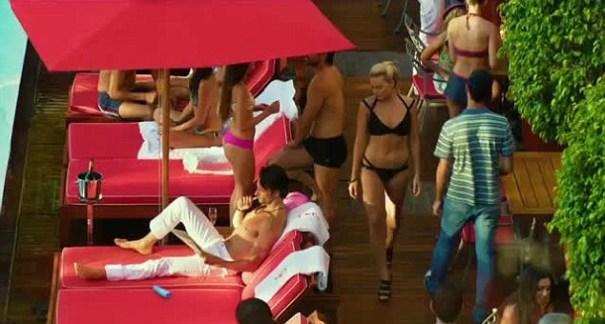 image224 Will Smith & Margot Robbie: Focus [trailer #2]