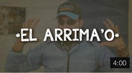 image27 El Arrimao   Trompoloco #Alestilodominicano