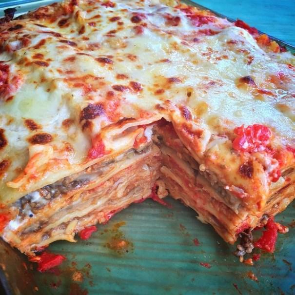 lasagna 5 recetas llevadas a otro nivel por chef dominicana